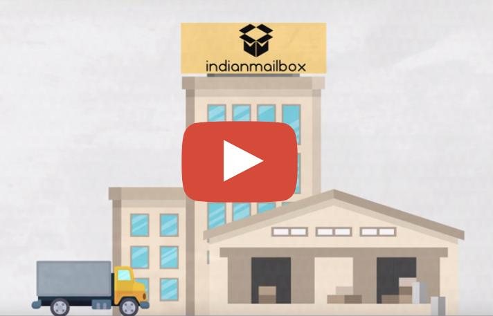 Virtual Post Mail India | Online Postal & Virtual Mail box